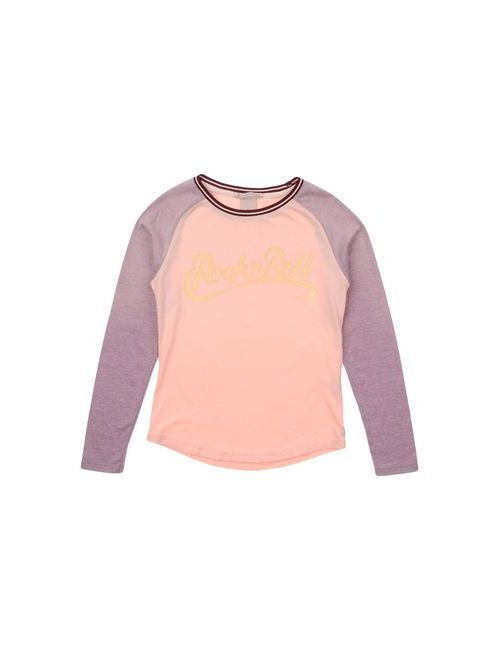 Scotch R'Belle   Женская Розовая Футболка