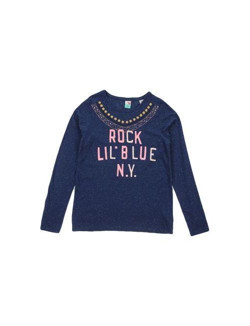 Scotch R'Belle | Женская Синяя Футболка