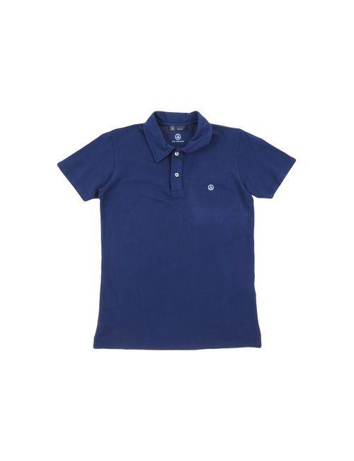 Ivy Oxford   Мужское Синее Поло