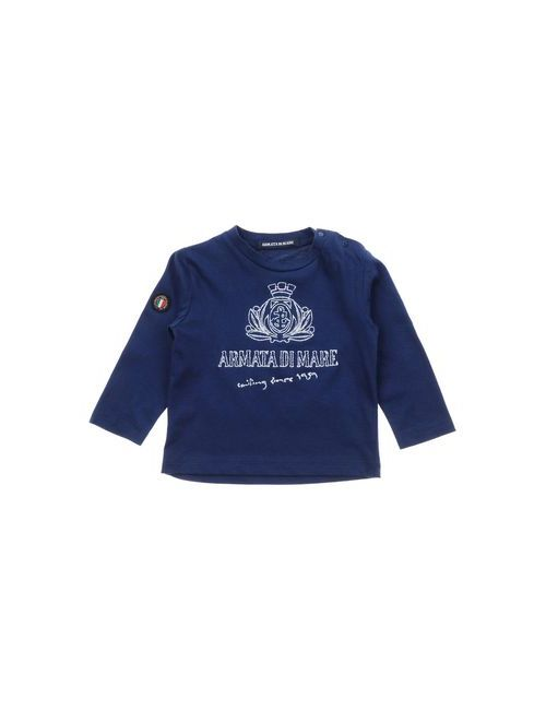 Armata Di Mare | Мужская Синяя Футболка