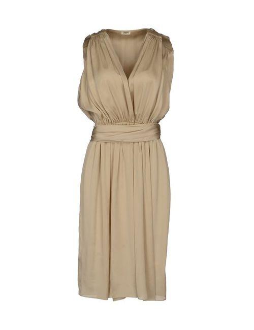 L'Agence | Женское Короткое Платье