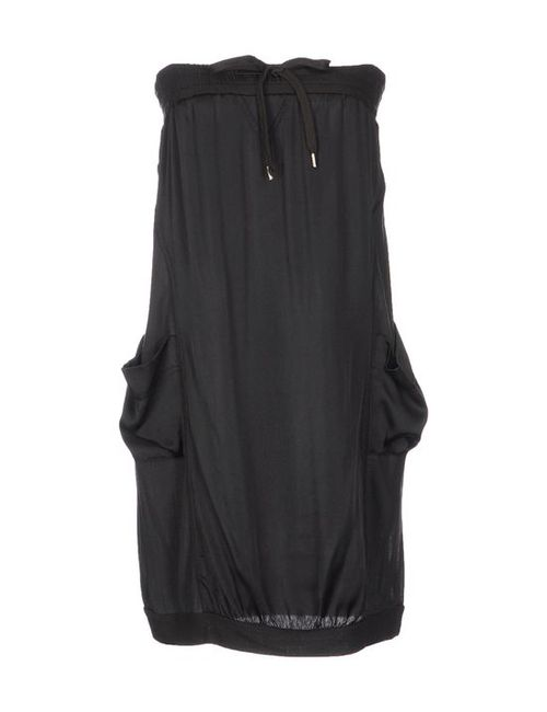 ATOS LOMBARDINI | Женское Короткое Платье