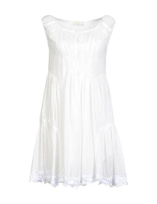 Alysi | Женское Короткое Платье