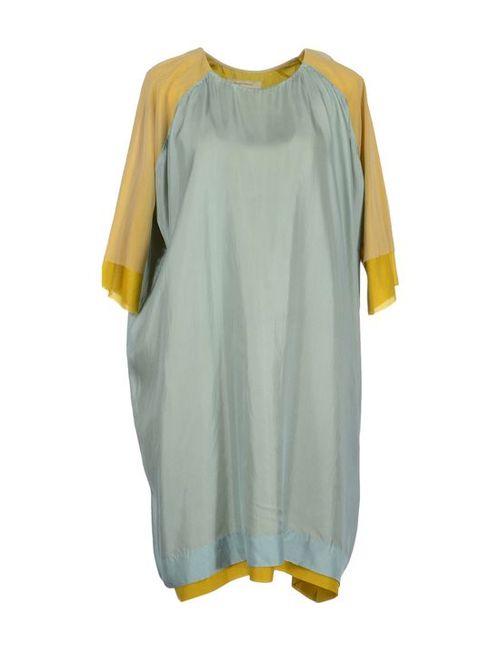 Felicity Brown   Женское Короткое Платье