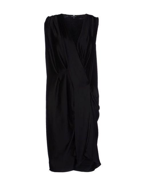 ELISABETTA FRANCHI | Женское Платье До Колена