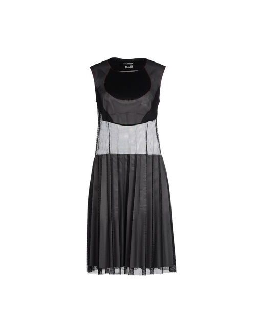 JUNYA WATANABE COMME DES GARCONS   Женское Черный Платье До Колена