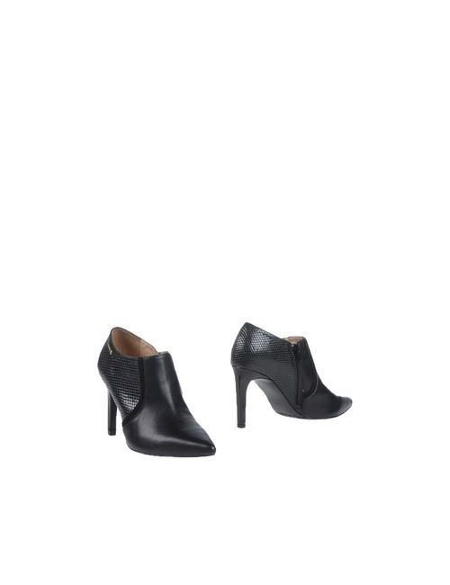 GAUDI' | Женские Чёрные Ботинки