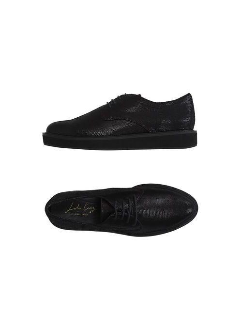 Lola Cruz | Мужская Обувь На Шнурках