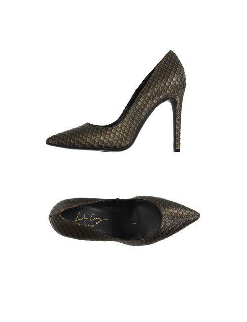 Lola Cruz | Женские Бронзовые Туфли