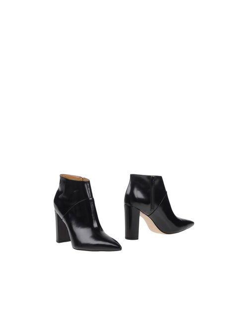 BRERA | Мужские Чёрные Полусапоги И Высокие Ботинки