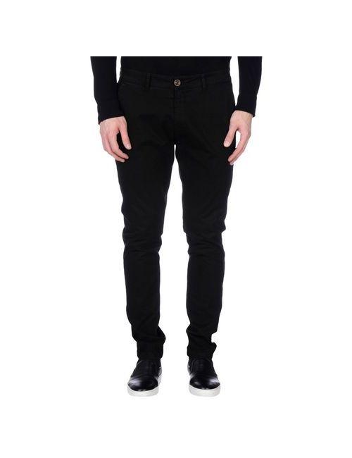 Liu •Jo Jeans | Мужские Чёрные Повседневные Брюки