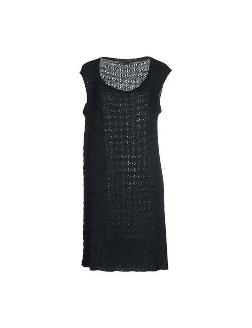 REBEL QUEEN   Женское Платье До Колена