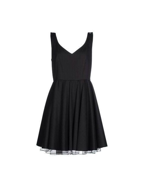 Denny Rose   Женское Черный Короткое Платье