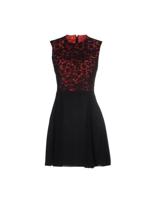 Miu Miu   Женское Чёрное Короткое Платье