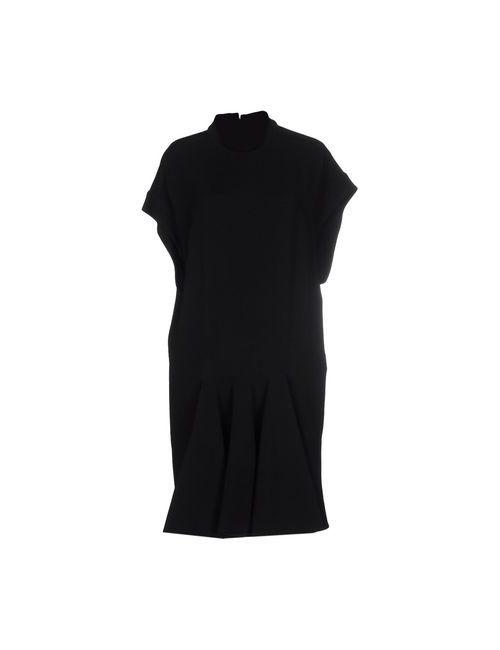 Stella Mccartney | Женское Чёрное Короткое Платье