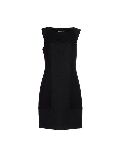 Pennyblack   Женское Чёрное Короткое Платье