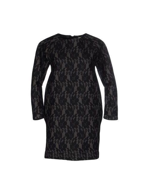 Wetpaint | Женское Серое Короткое Платье