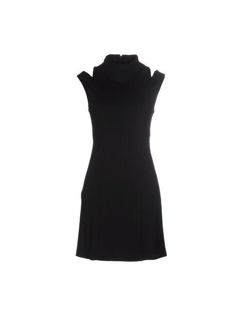 Lorna Bose' | Женское Черный Короткое Платье