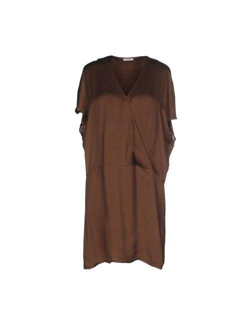 American Vintage | Женское Хаки Короткое Платье