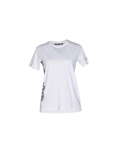 Colmar | Женская Белая Футболка