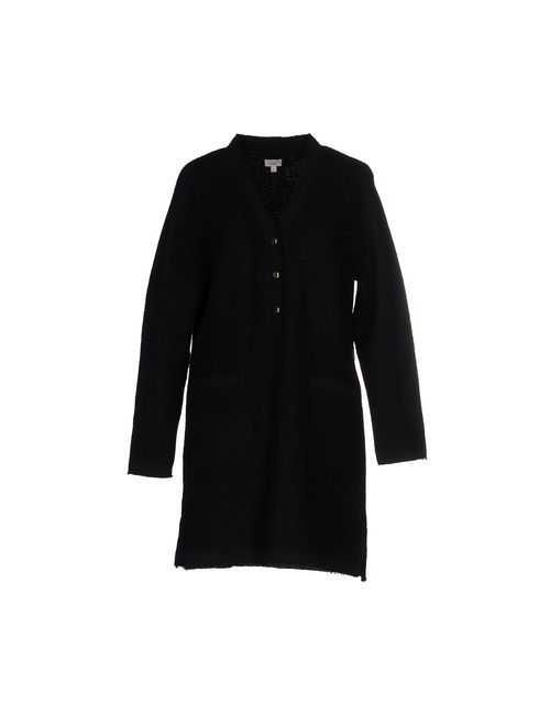 Hoss Intropia | Женское Чёрное Короткое Платье