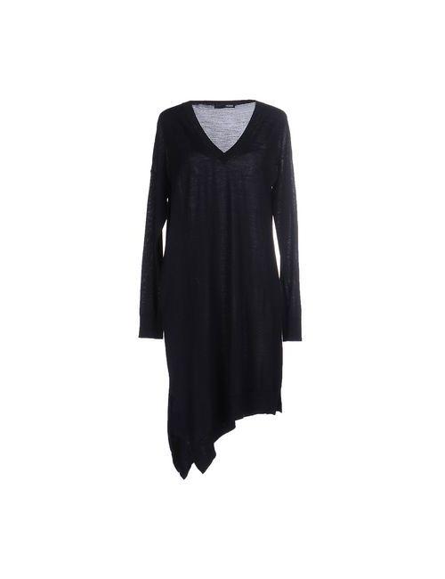 .Tessa | Женское Синее Короткое Платье