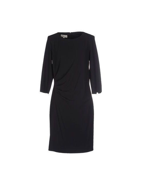 Gigue | Женское Серое Короткое Платье
