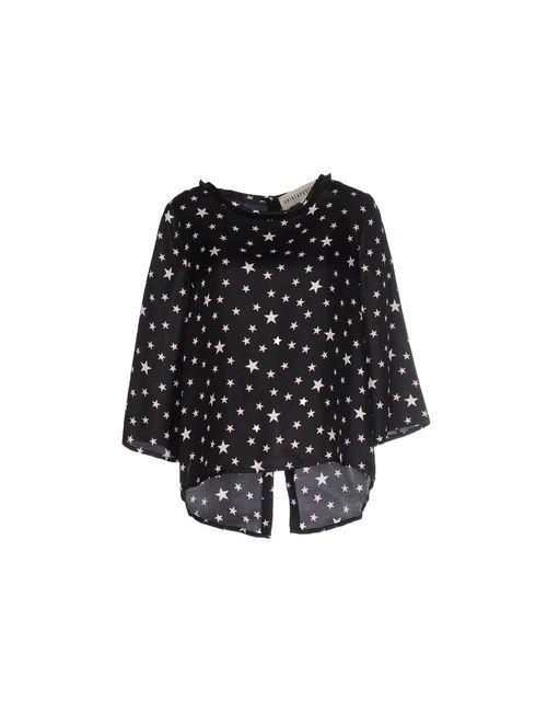 Shirtaporter | Женская Черный Блузка
