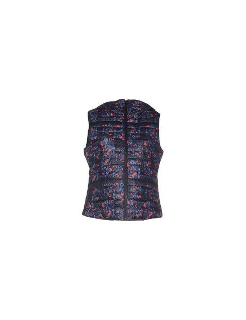ARMANI JEANS | Женская Синяя Куртка