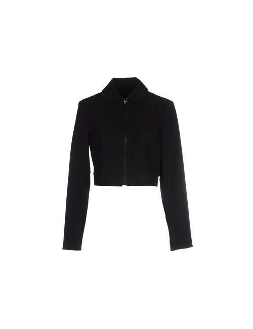 Michael Michael Kors | Женская Чёрная Куртка