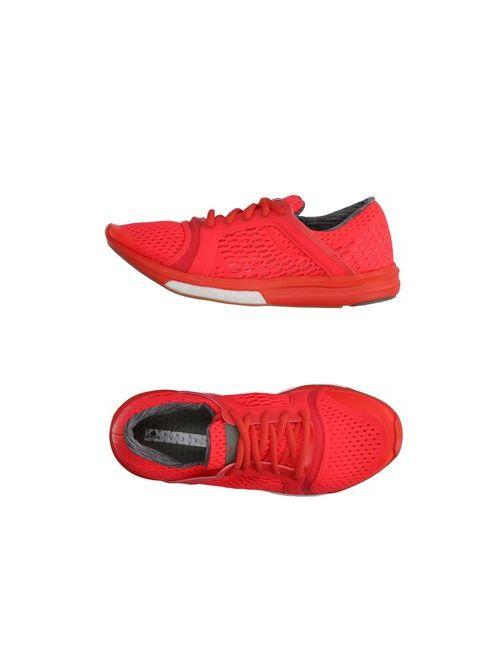 Adidas By Stella  Mccartney | Мужские Розовые Низкие Кеды И Кроссовки