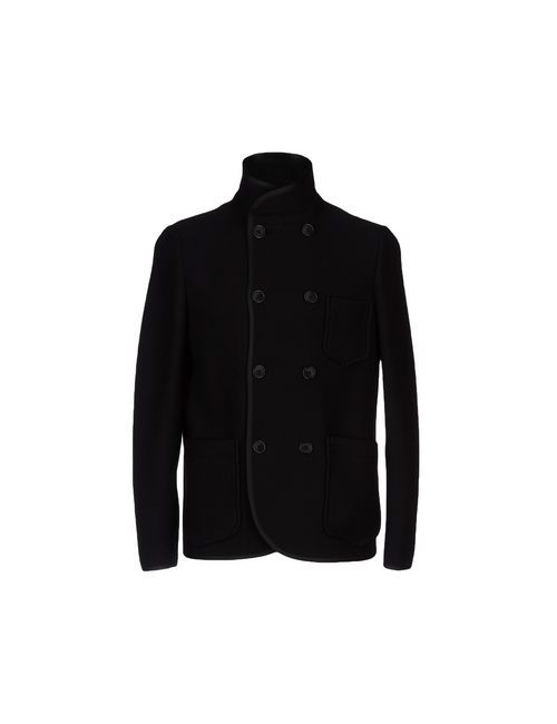 Giorgio Armani | Женская Чёрная Куртка