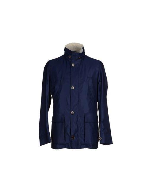 Tombolini | Женская Синяя Куртка