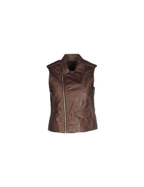 Rick Owens | Женская Хаки Куртка