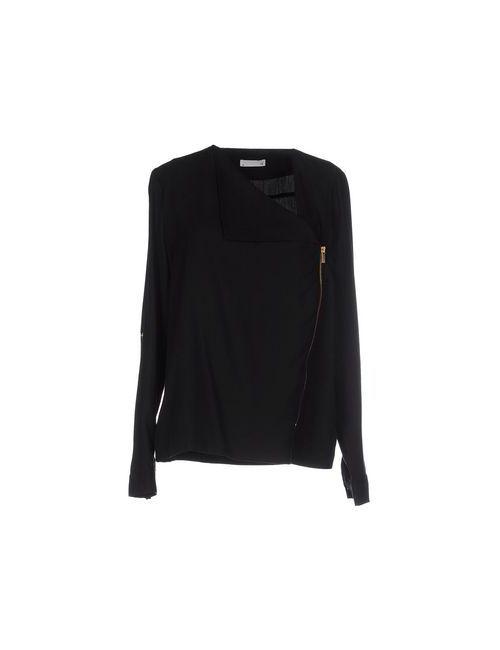 SuperTrash | Женская Чёрная Куртка