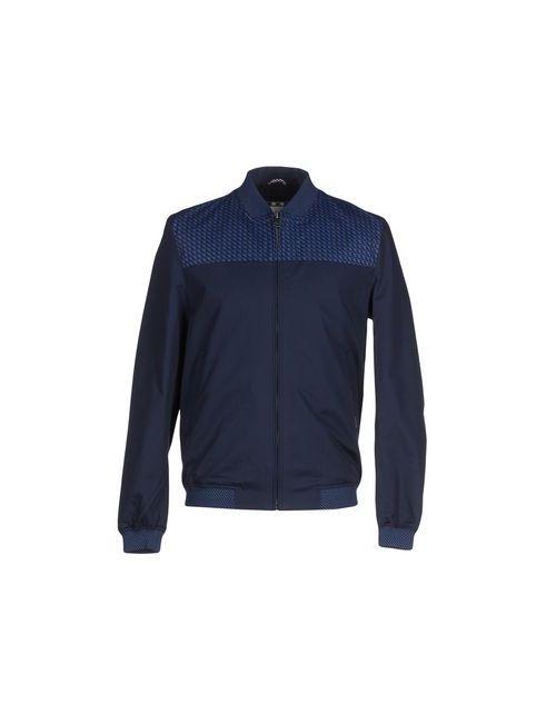Ben Sherman | Женская Синяя Куртка