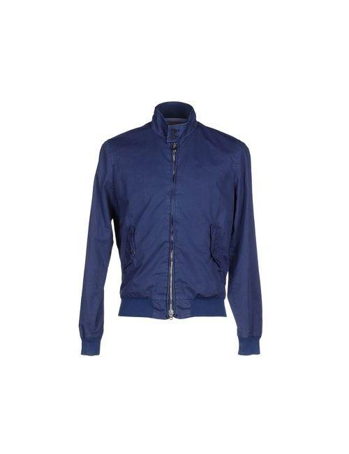 Myths | Женская Синяя Куртка