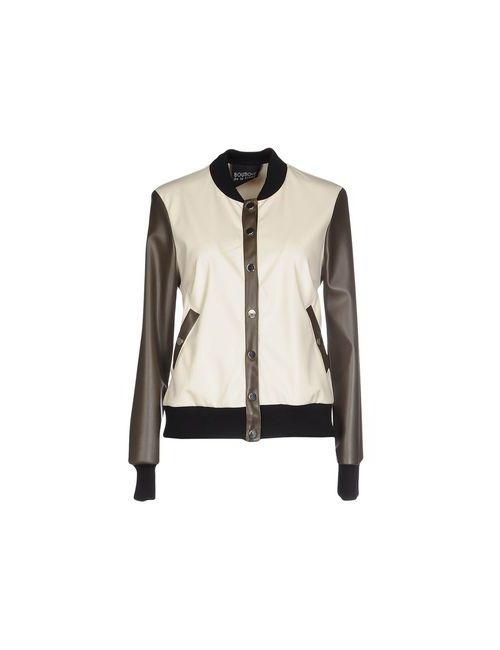 Boutique De La Femme | Женская Хаки Куртка