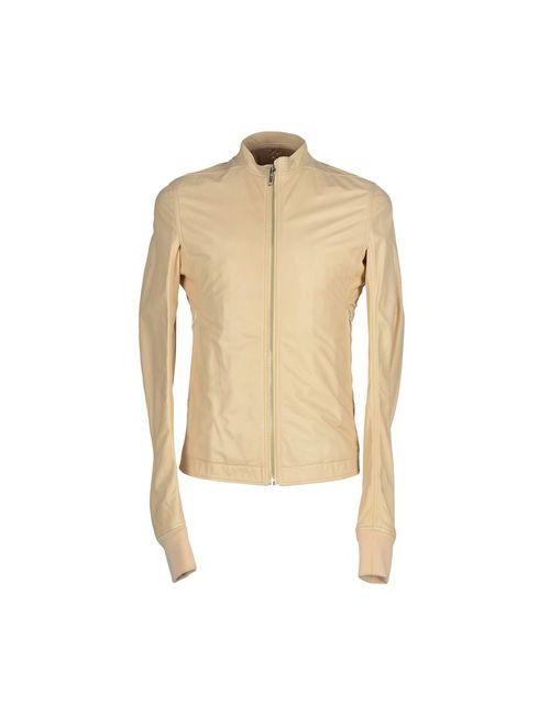 Rick Owens | Женская Бежевая Куртка
