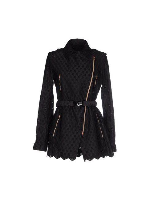 Vdp Club | Женская Чёрная Куртка