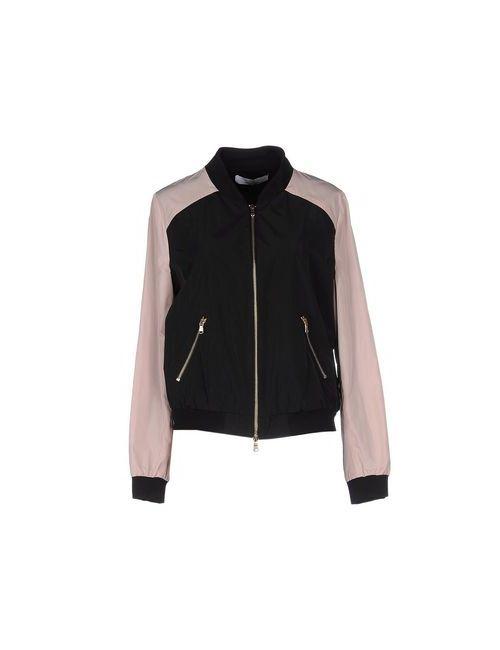 Kaos | Женская Серая Куртка