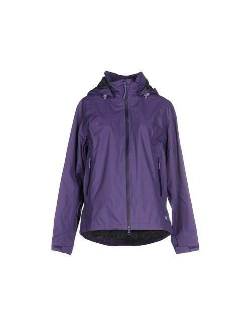 Salewa | Женская Фиолетовая Куртка