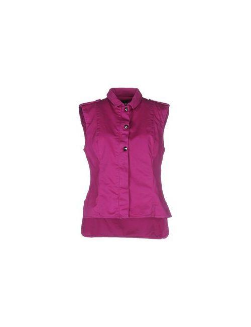 C'N'C' Costume National | Женская Розовато-Лиловая Куртка