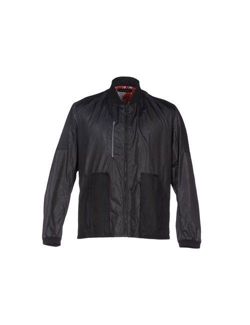 Collection Privēe? | Женская Чёрная Куртка