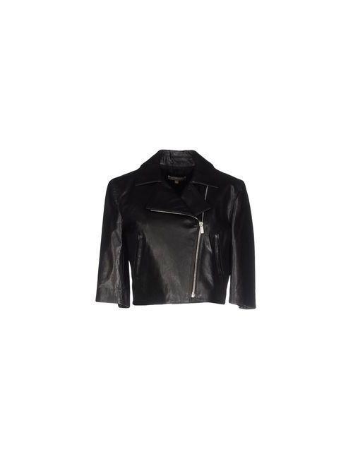Michael Kors | Женская Чёрная Куртка