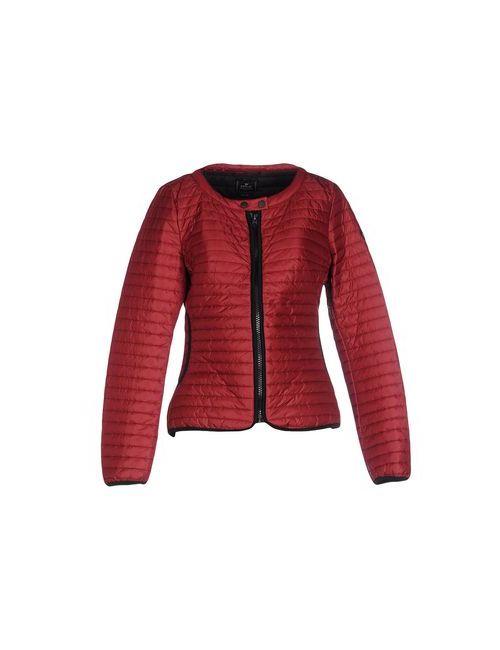 Replay | Женская Коричневая Куртка