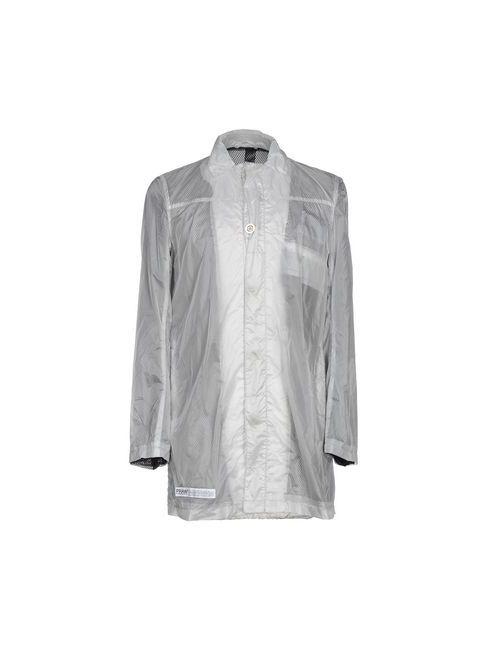 PRAW° | Женская Серая Куртка