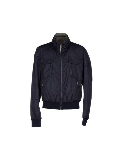 Montecore | Женская Синяя Куртка