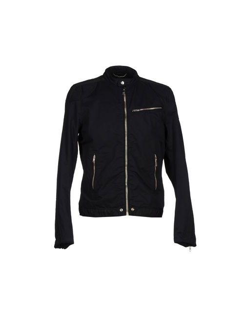 Diesel | Женская Чёрная Куртка