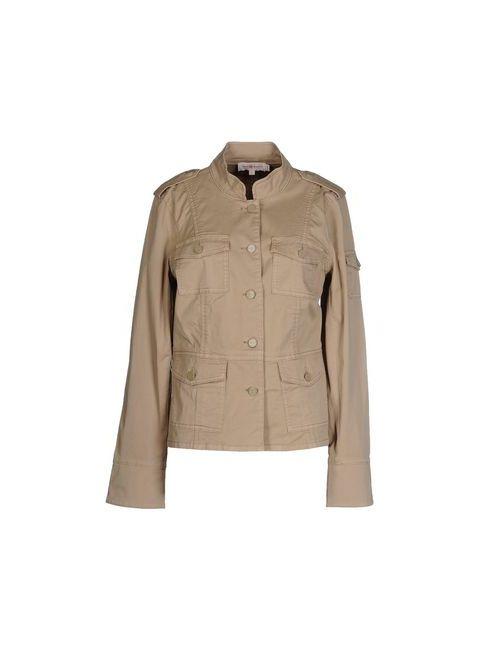 Tory Burch | Женская Песочная Куртка